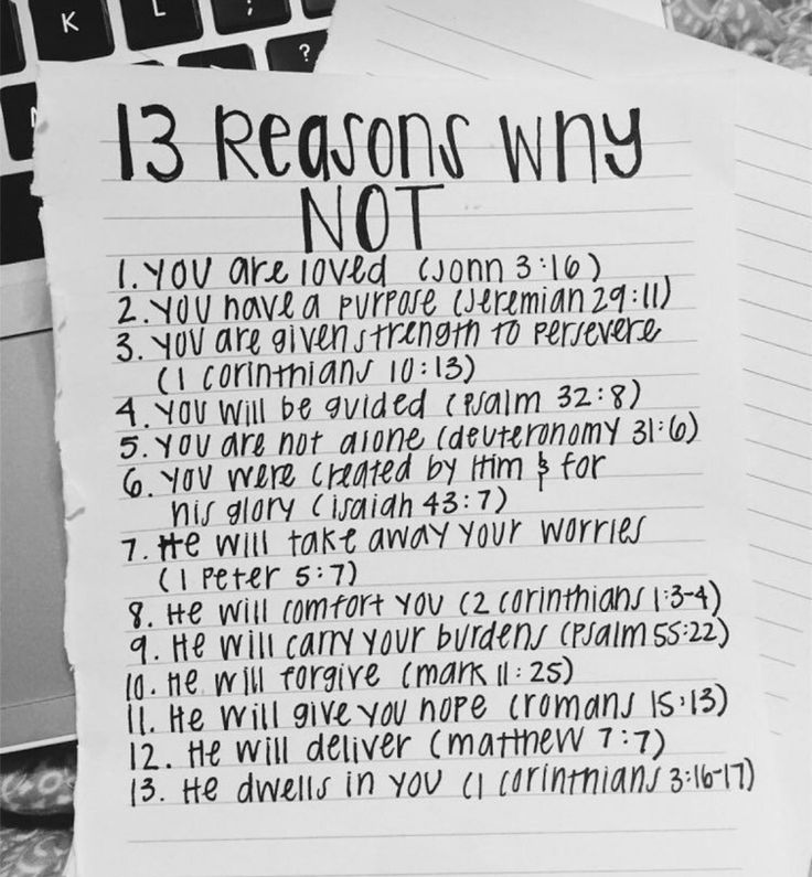 To all the people struggling, please know that you are amazing and the lord loves you way to much for this. ❤️❤️❤️