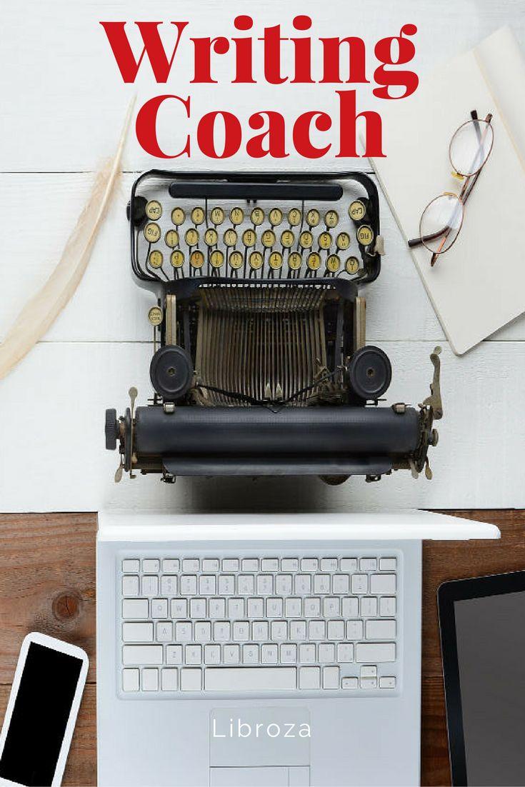 Il Writing Coach è un allenatore della tua scrittura che ti guida a capire i punti deboli e i punti forti del tuo libro e, soprattutto, ti aiuta a completarlo, nel caso in cui tu sia in un periodo di blocco creativo, e migliorarlo. - Libroza.com