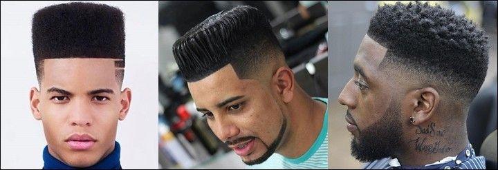 15 Trend Flache Frisuren Für Männer