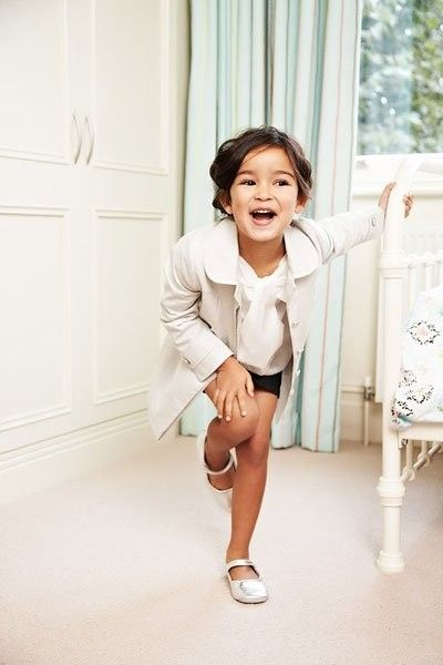 Sassy little one: Silly Girls, Kids Style, Little Girls Fashion, Little Girls Style, Kids Fashion, Outfit, Trench Coats, Kidsfashion, Couture Fashion