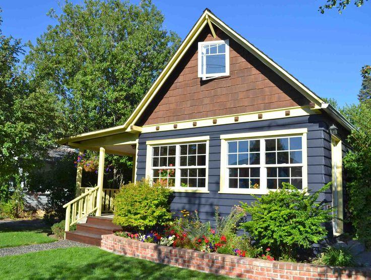 25 best Bend Oregon Cottages Craftsman homes images on Pinterest