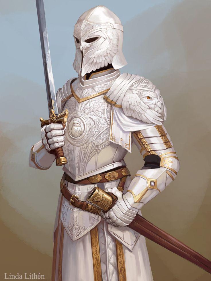 Картинка рыцари броня фантазия