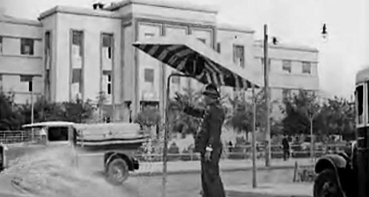 Sıhhiye - 1932...