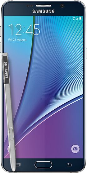 Samsung GALAXY S®6 Note5 Mobile Phone - loved my Note 3 so much I had to upgrade!!!!