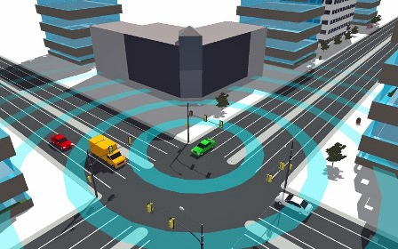The National Transport Commission (NTC) will support the introduction of cooperative intelligent transport systems (C-ITS) technology in Australia.