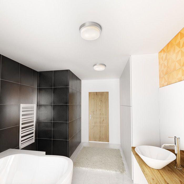 GORRA ceiling chrome 230V E14 2x40W IP44  #rendl_lighting #lightdesign #interiordesign #interiorinspiration #lighting #interiordecor #lamp #homedecor #moderndesign #chandelier #tracklighting #interiorlighting #dreamhome #belysning #minimaldesign #minimal #moderndesign #interiors #designerlighting #contemporarydesign #designideas #minimal #contemporaryinterior #moderninterior