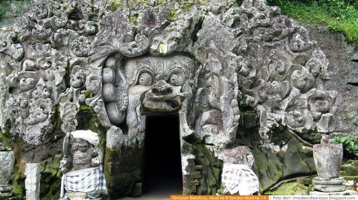 wacananusantra.org | Kerajaan Bedahulu, Abad ke-8 Sampai Abad ke-14