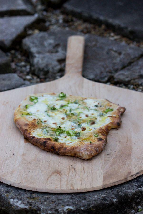 ... 100 Asperges Pizza op Pinterest - Pizza, Asperges en Pizza Recepten