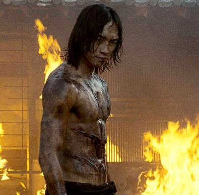 Bi+Rain+Ninja+Assassin | FİLM] Bi Rain - Ninja Assassin /// 2009 | F LM Bi Rain Ninja Assassin ...