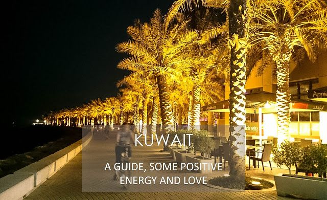 Newcomer's Guide to Kuwait