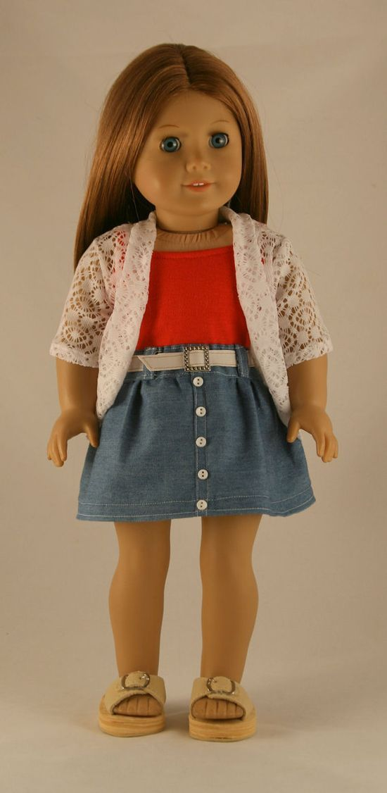 American Girl Doll Clothes  Custom Order for by #Beautiful Dress| http://beautifuldressocie809.blogspot.com