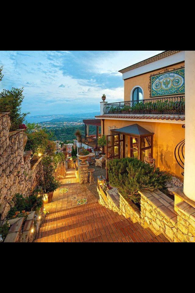 Lovely Italy..