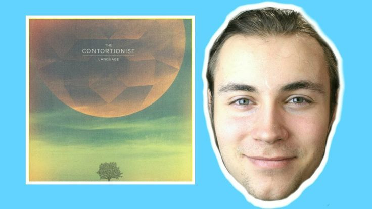 The Contortionist - Language ALBUM REVIEW