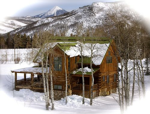 Build This Cozy Cabin Cozy Cabin Magazine Do It Yourself: 25+ Best Ideas About Cabins In The Mountains On Pinterest