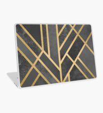 Art Deco Geometry 1 Laptop Skin