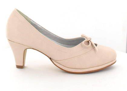 Chantana avokkaat - Naisten kengät - 0007430 - 1