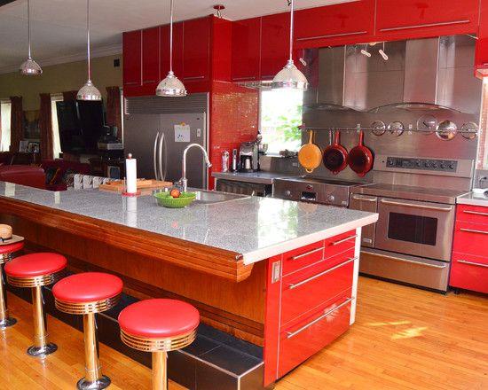 50s Kitchens 12 best 50's kitchen ideas images on pinterest   kitchen ideas