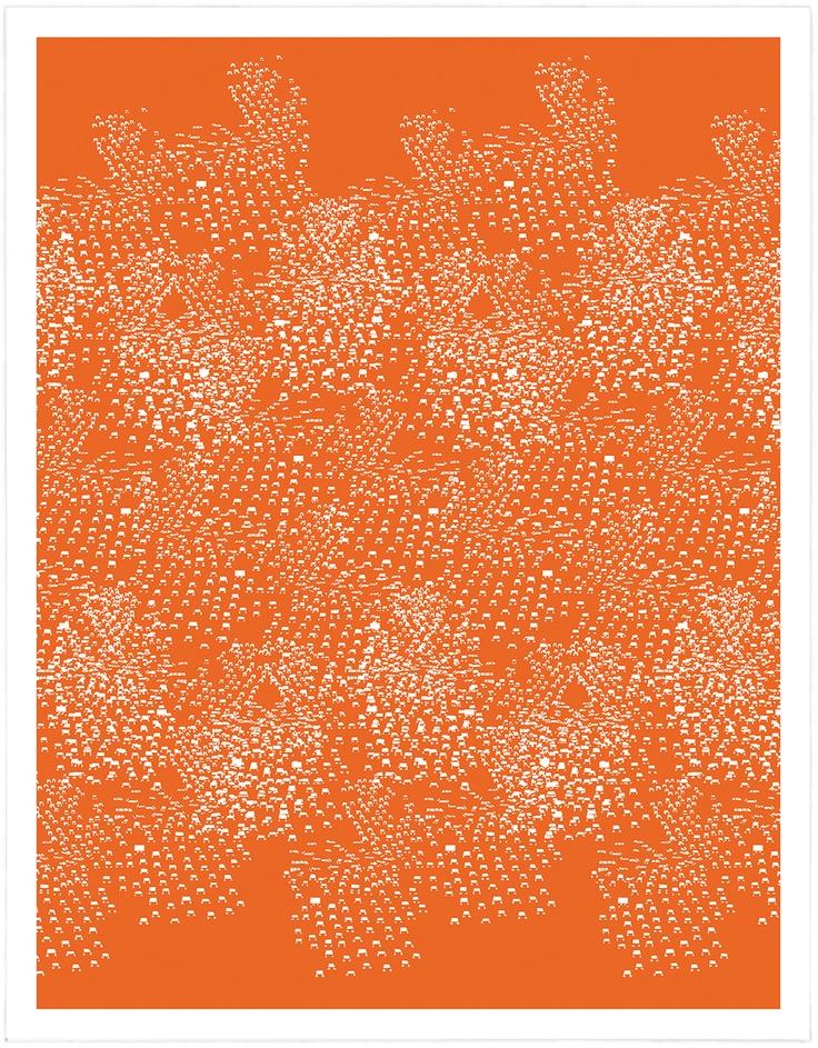 Red Traffic by Julia Heurling