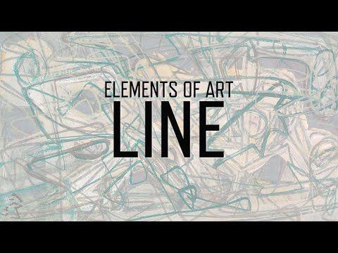 Elements of Art: Shape | KQED Arts - YouTube