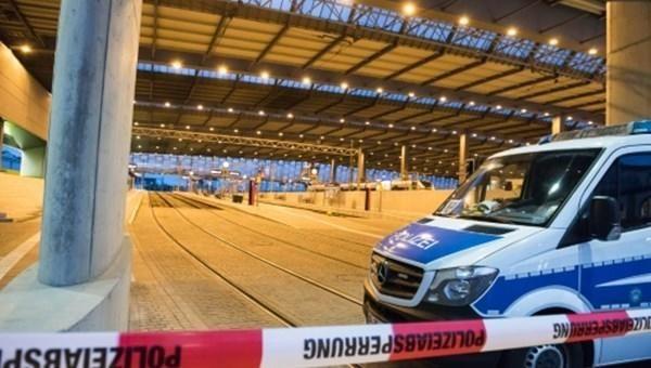 Attentat déjoué en Allemagne le Syrien suspect se suicide en prison - Maritima.info