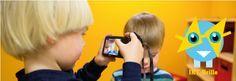 IKT-Brille | Senter for IKT i utdanningen IKT-Brille - samling av utprøvde digitale pedagogiske aktiviteter i barnehagen.