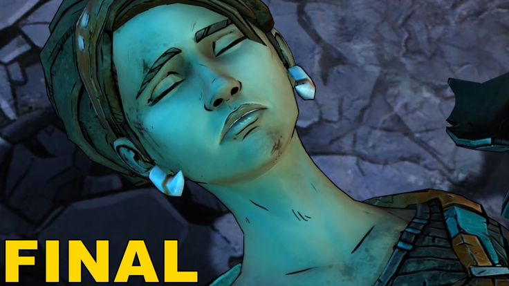 ¿EL FIN? | Tales from the Borderlands (Episodio 5) #5 FINAL