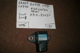 Used Auto Parts You Need: Lexus GX470 - LS430 - LX570 - Ride Control - 89191...