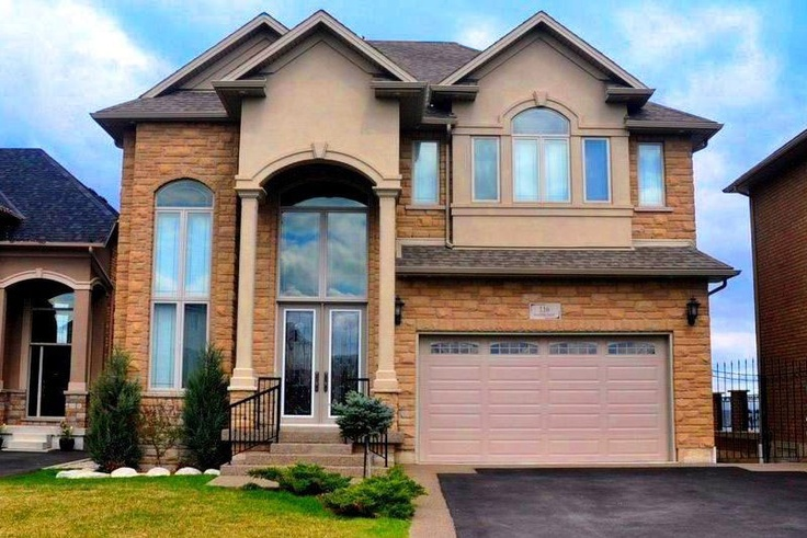 116 Watercrest Drive, Stoney Creek lakefront home.