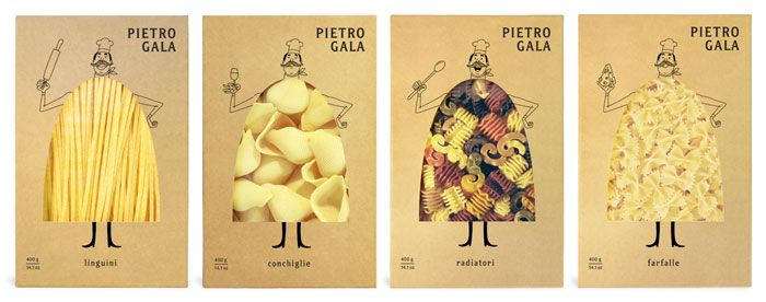 PietroGala - The Dieline -