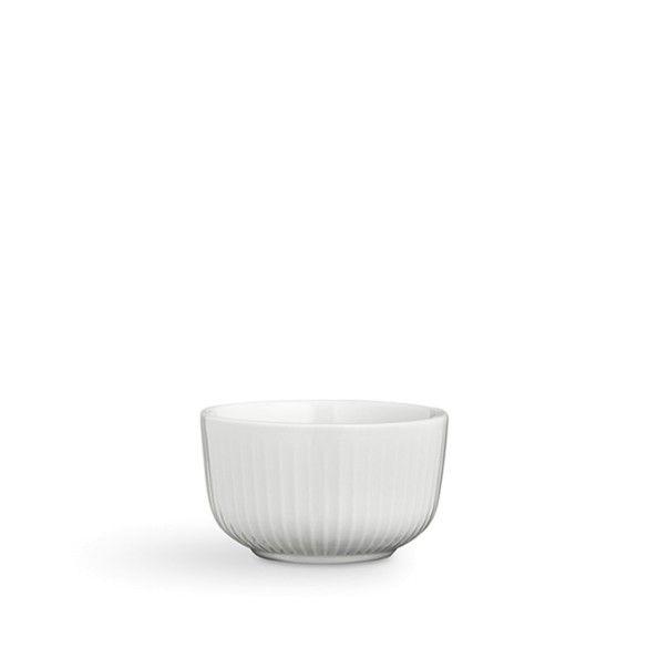 Hammershøi bowl mini white