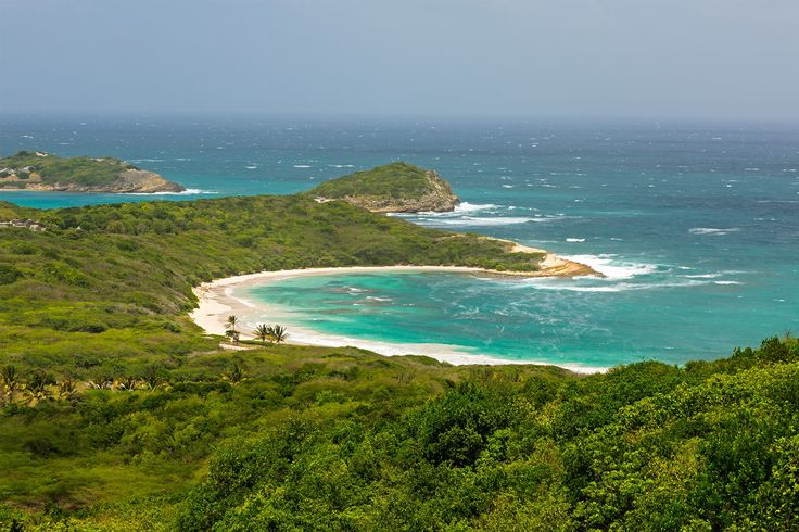 Caribbean island guide to ANTIGUA & BARBUDA (Condé Nast Traveller)