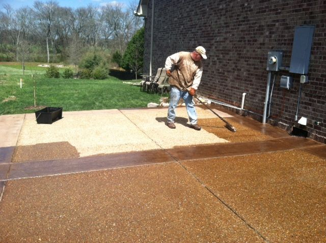 Choosing the best concrete sealer for your driveway | Thats My Old ...