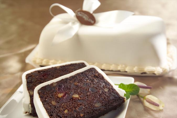Torta negra Colombiana- Bizcocho de Novias