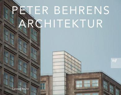 Der Gestalter Peter Behrens (1868-1940) war äußerst vielseitig tätig, als Maler, Designer, Typograph und Architekt. Auch wenn er sich die Architektur autodidaktisch aneignete, nimmt sie in seinem CEuvre eine besondere Stellung ein, nicht nur weil einige der bedeutendsten Architekten wie Mies van der Rohe, Le Corbusier und Gropius in seinem Büro arbeiten, sondern weil er unter dem Dach der Architektur Gesamtkunstwerke schuf.