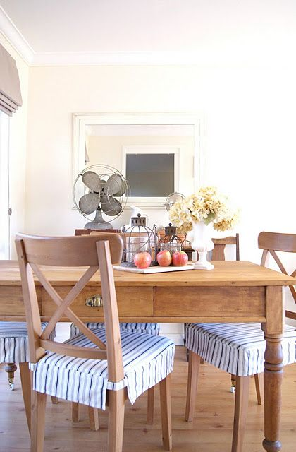 25+ best ideas about Dining chair pads on Pinterest | Dining room ...