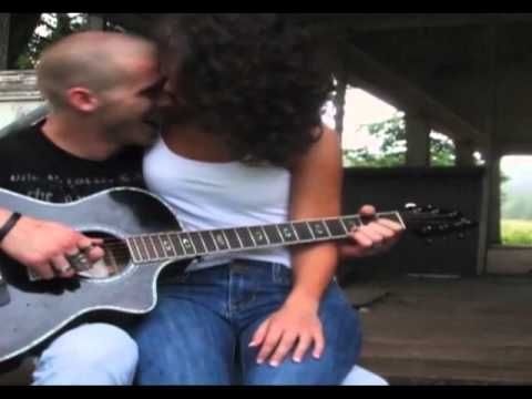 <3 Brantley Gilbert <3 Fall Into Me w/ pics of Brantley and the girl he writes a lot of his songs about!
