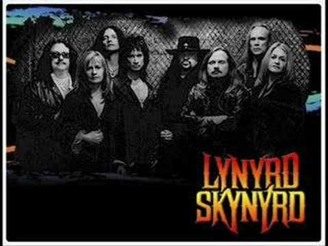 """We like Free Bird by Lynyrd Skynyrd because it's about continuing the journey: """"If I leave here tomorrow, would you still remember me? For I must be travelling on now, 'cause there's too many places I've got to see."""" - Posted by fxdwg6969 on YouTube."""