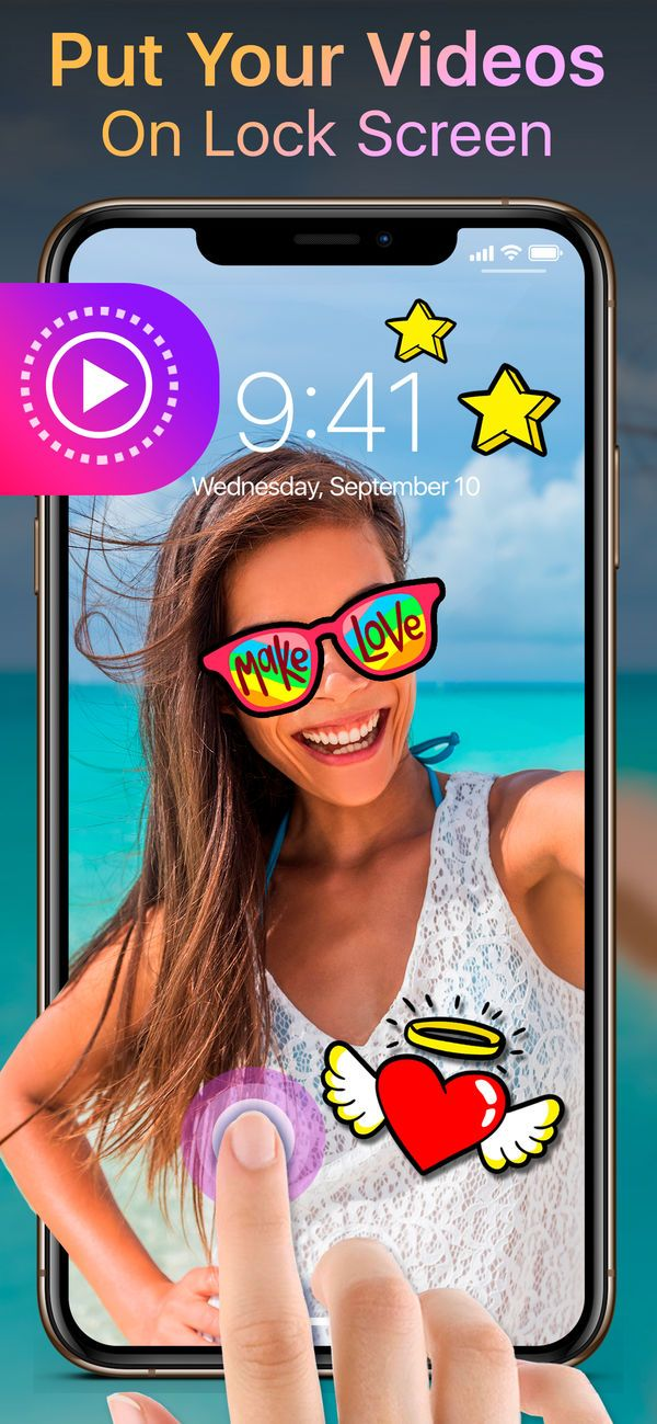 Live Wallpapers Now On The App Store Live Wallpapers Iphone Wallpaper Video Nature Iphone Wallpaper