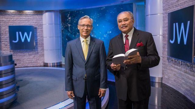Vídeos | JW Broadcasting — Julho2016 | Programas mensais de 2016