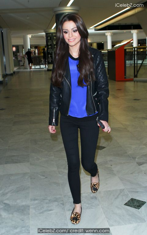 Cher Lloyd leaves a TV studio after appearing on 'Sunday Brunch' http://icelebz.com/events/cher_lloyd_leaves_a_tv_studio_after_appearing_on_sunday_brunch_/photo1.html