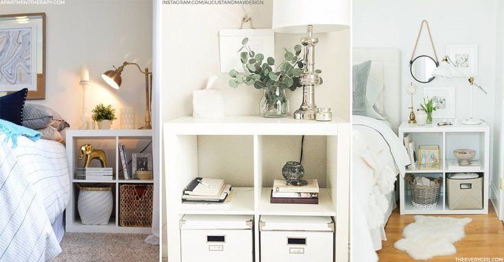 How to Style IKEA'S Most Stylish Shelving Unit | sheerluxe.com