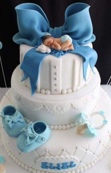 Baby Shower Cake Belly Kids 27 Ideas