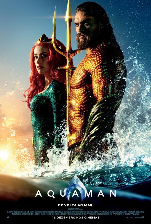 Aquaman Filme Completo On-line Assistir Português Dublado Legendado