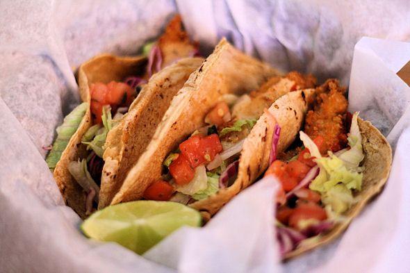 Playa Cabana Toronto - BEST Mexican