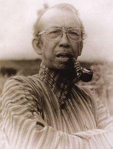 S. Sudjojono lahir di Kisaran, Sumatera Utara 14 Desember 1913, dan wafat di Jakarta 25 Maret 1985.