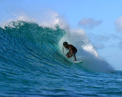 A gal has to learn to surf when she lives in paradise :)Bucketlist, Buckets Lists, Surfing, California, Beautiful Country, Country Costa, Costa Rica, House, Wonder Indonesia