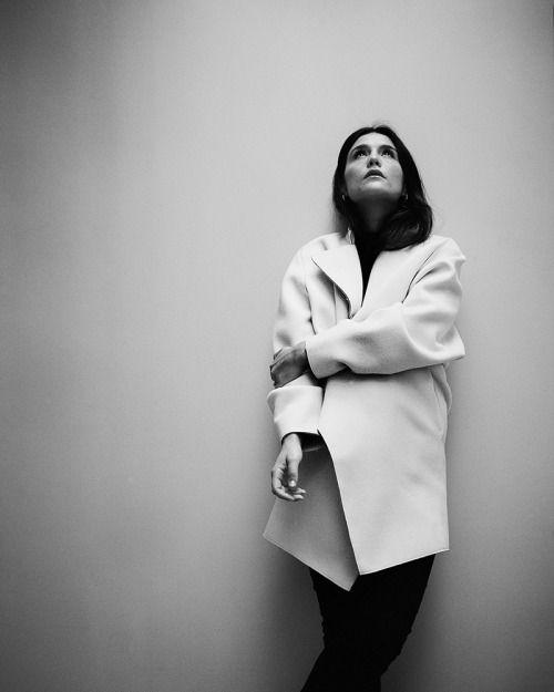 Jessie Ware - Paris / Octobre 2014