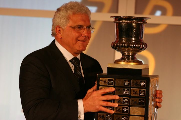 Importance of team, relationships key message from Lions' Buono - Langley Times