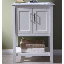 Bathroom Vanities. 24 Inch ...