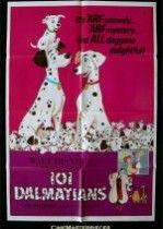 101 Dalmaçyalı 1 Türkçe Dublaj izle